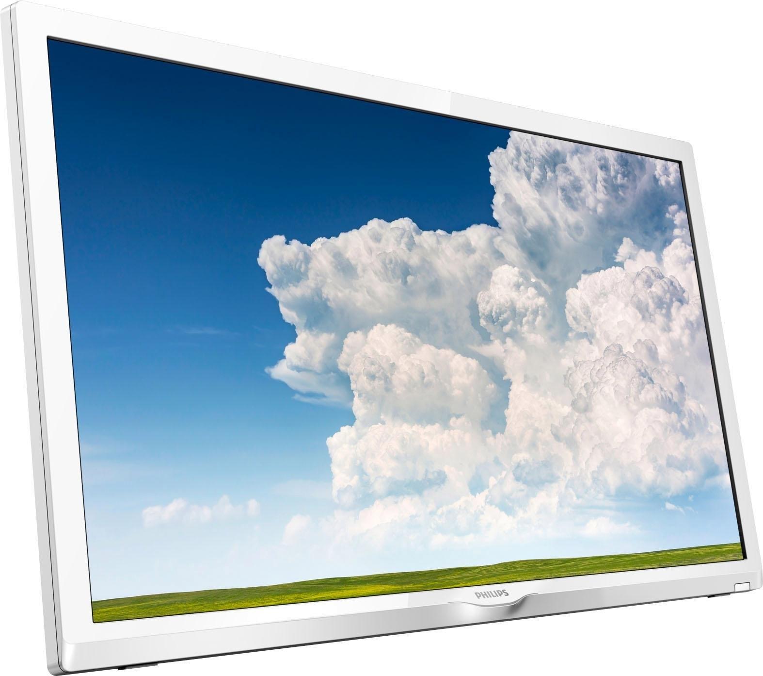 Philips 24PHS4354/12 led-tv (60 cm / (24 inch), Full HD goedkoop op otto.nl kopen