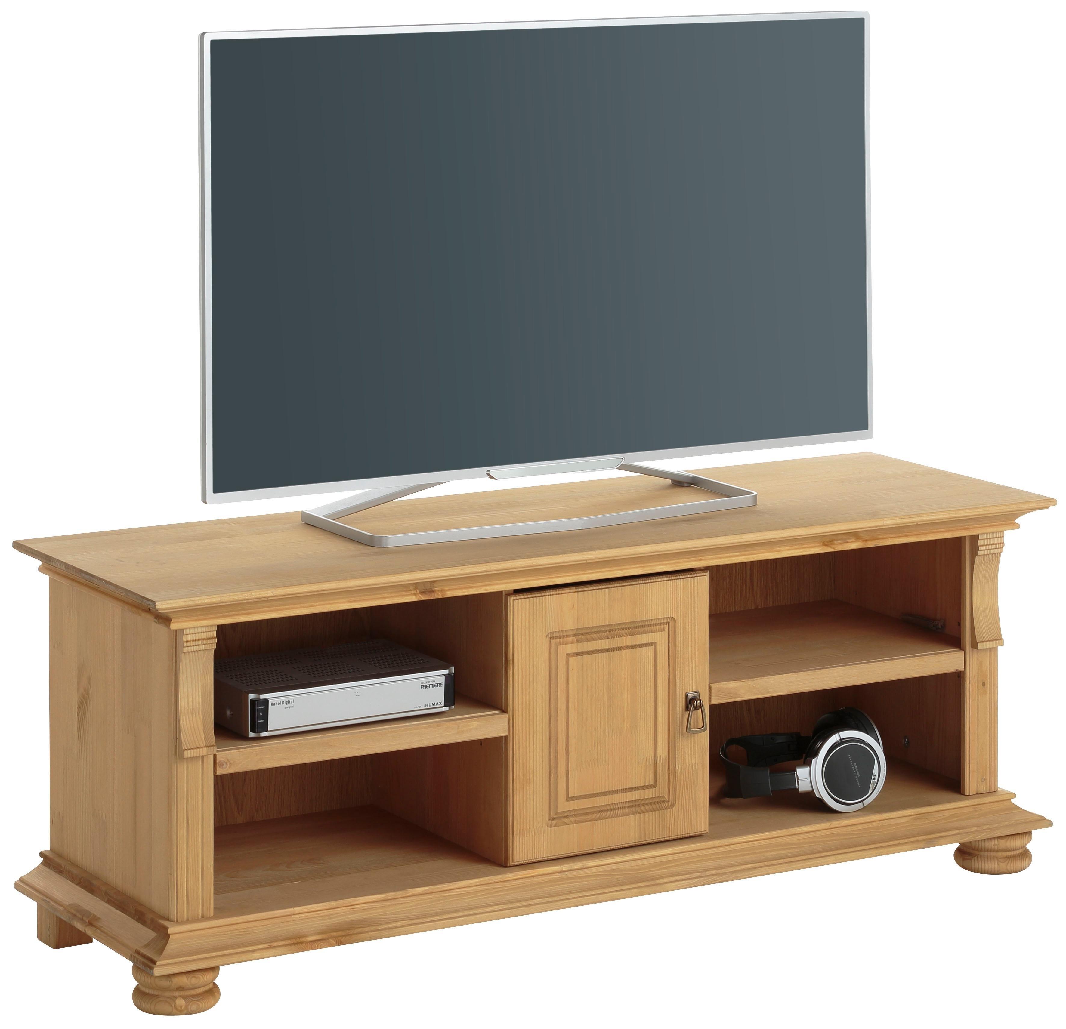 Home affaire tv-meubel Mitu van massief grenen online kopen op otto.nl