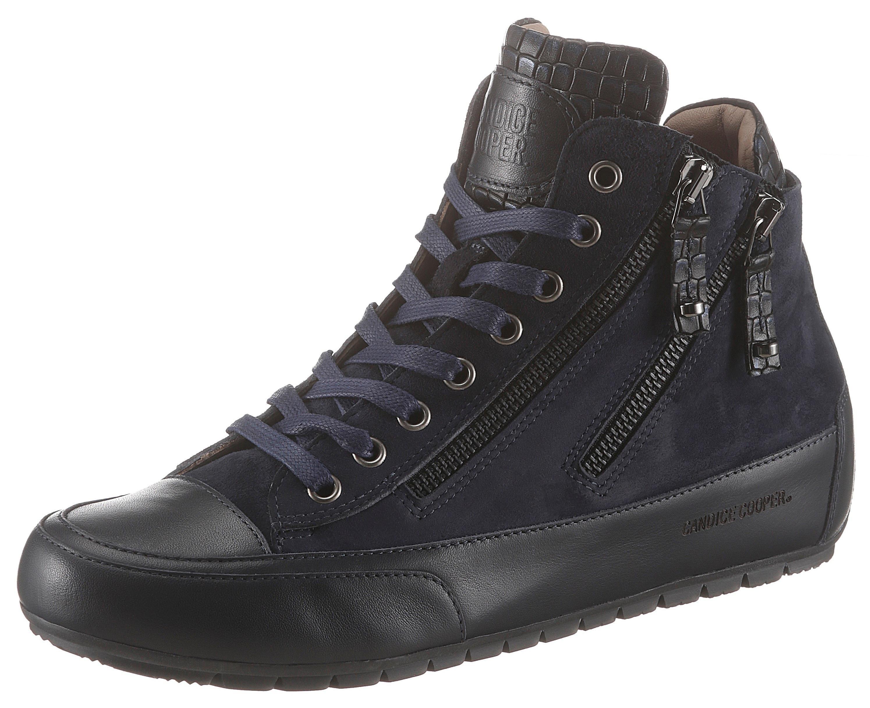 Candice Cooper sneakers »Lucia Zip« - verschillende betaalmethodes