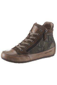 candice cooper sneakers »montreal« bruin