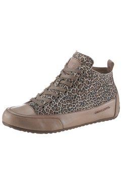 candice cooper sneakers »mid« bruin