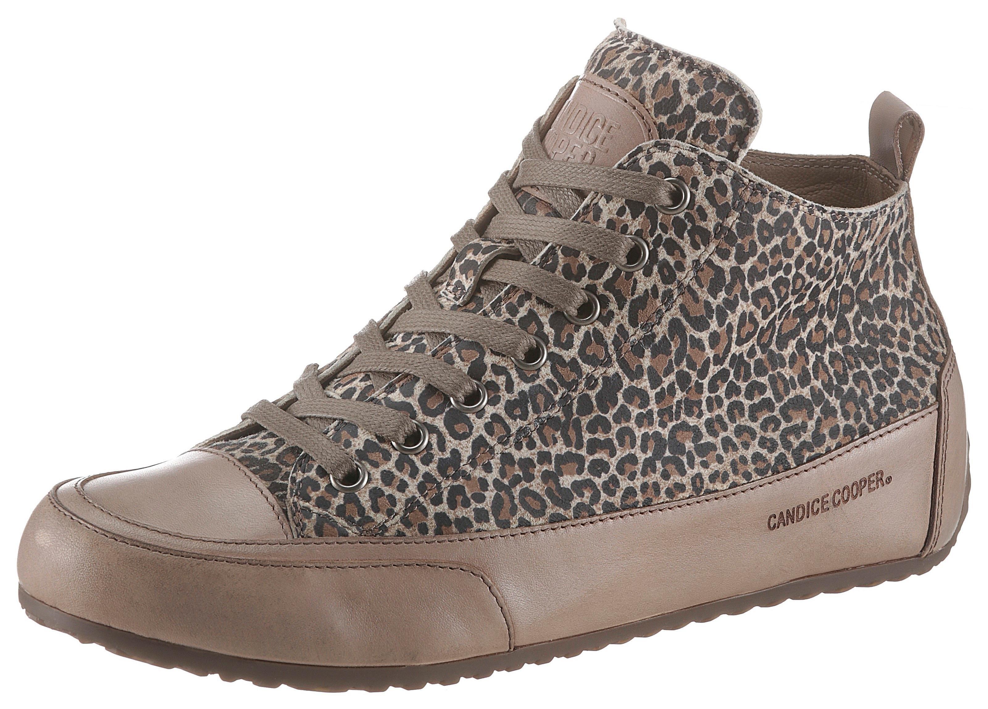 Candice Cooper sneakers »Mid« veilig op otto.nl kopen