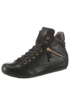 candice cooper sneakers »calgary« zwart