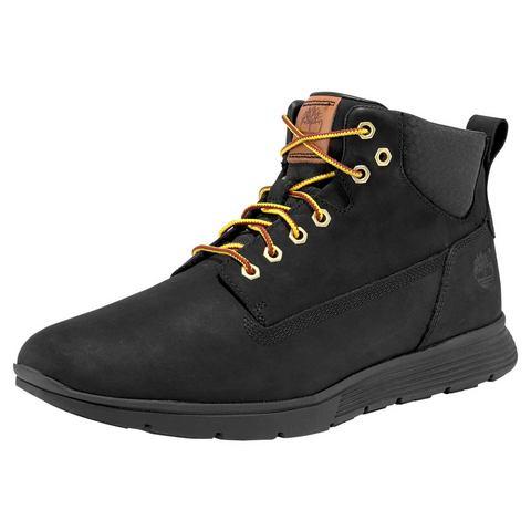 Mens Killington Chukka Boots Zwart Heren. Size 40