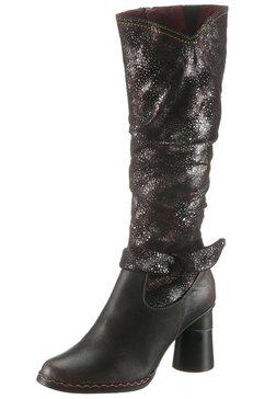 laura vita laarzen »gucstoo« zwart