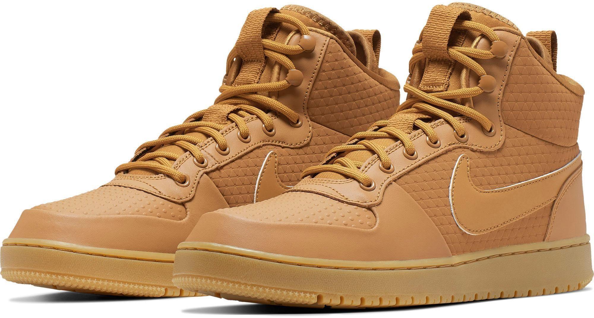 Nike Sportswear sneakers »Court Borough Mid Winter«