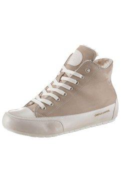 candice cooper sneakers »plus« beige