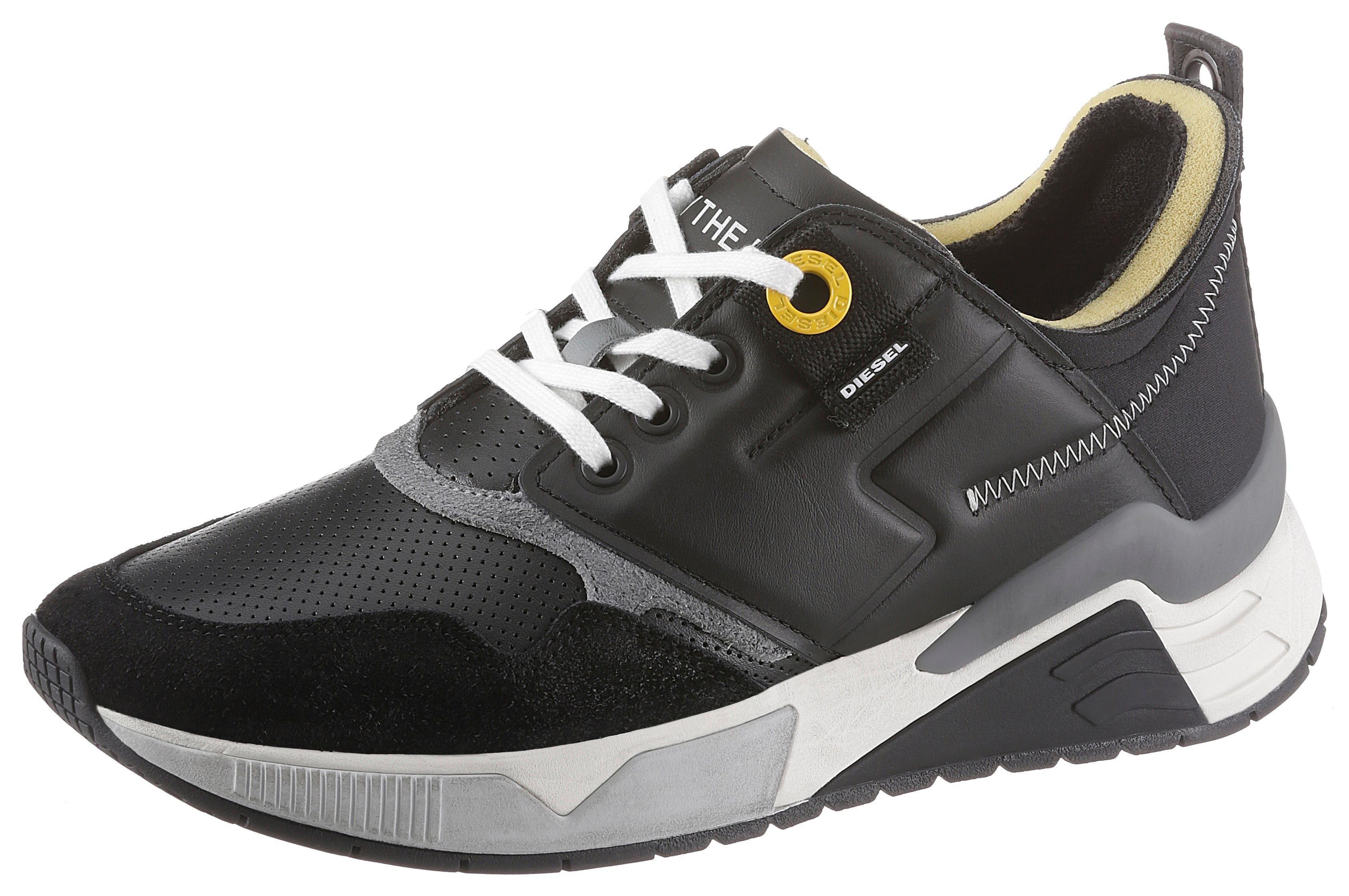 Diesel sneakers »Brentha« - verschillende betaalmethodes