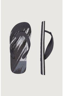 o'neill slippers »fb profile stack« zwart