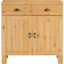 dressoir »oslo« beige
