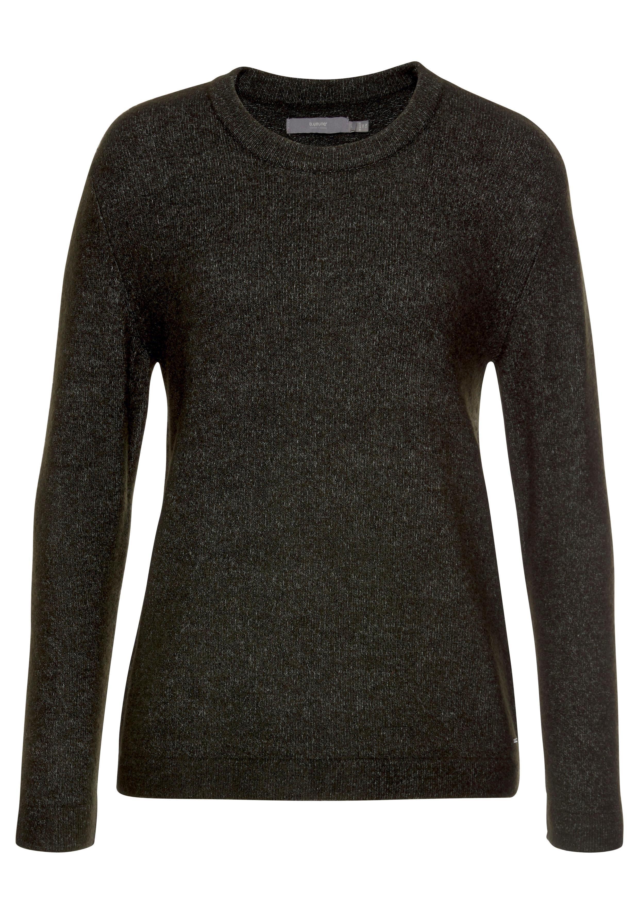 B.young gebreide trui bestellen: 14 dagen bedenktijd