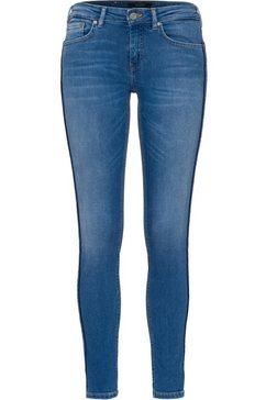 scotch  soda 5-pocket jeans blauw