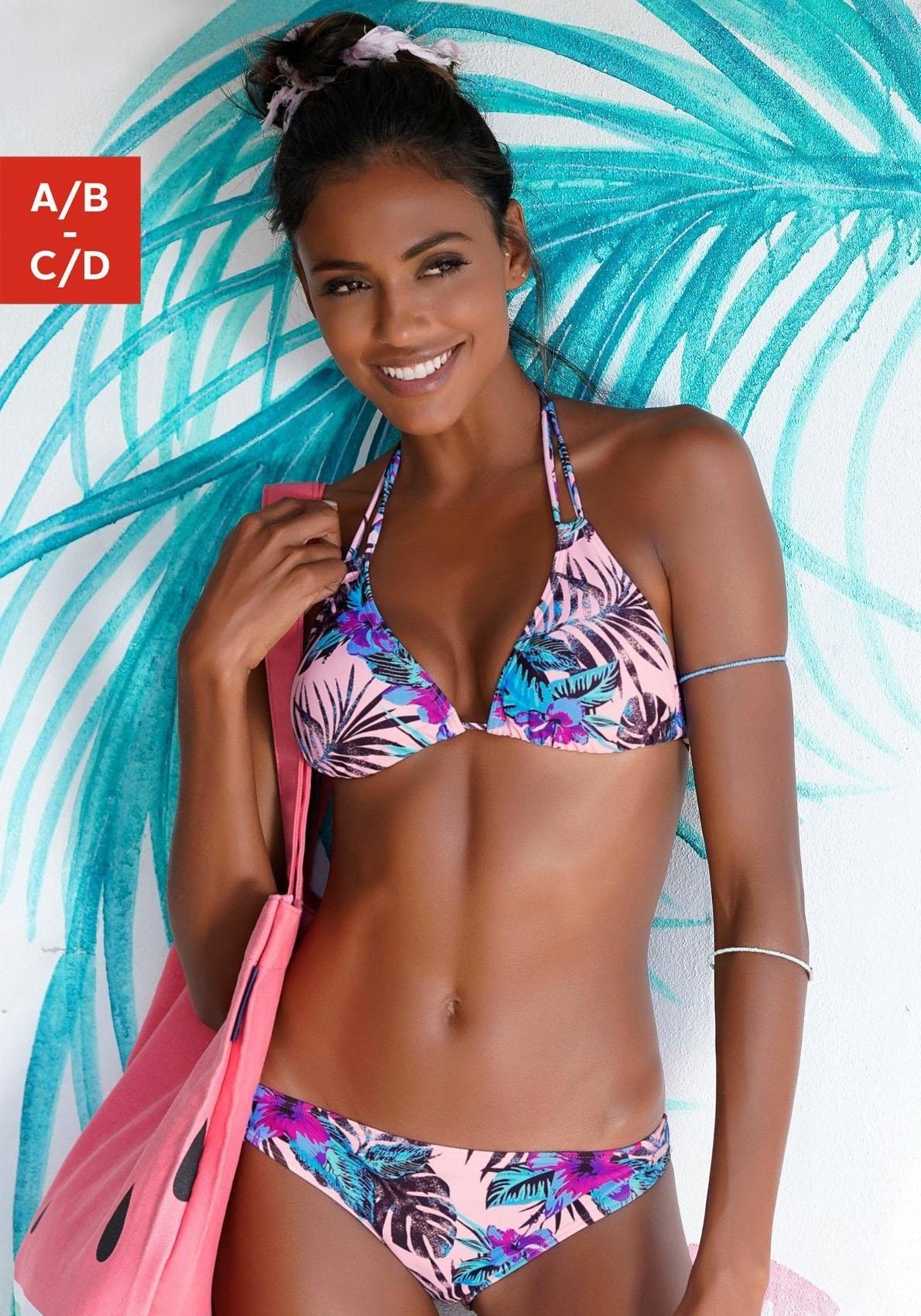 Venice Beach triangelbikinitop »Marly« bij OTTO online kopen