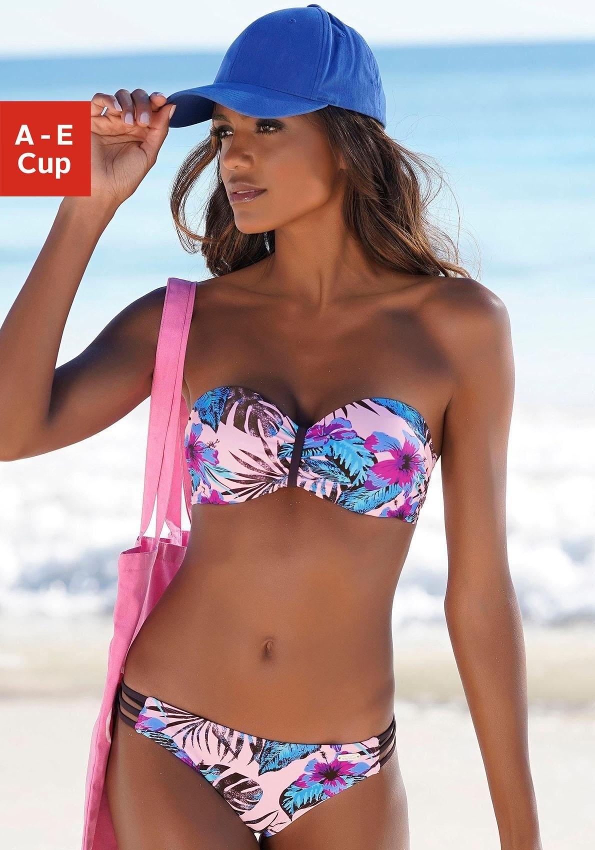 VENICE BEACH bikinitop in bandeaumodel »Marly« bij OTTO online kopen