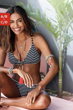 s.oliver beachwear bikinitop in triangelmodel »hill«