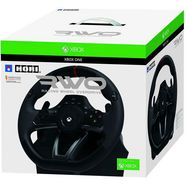 »racing wheel xbox one: over drive« gaming-stuur zwart