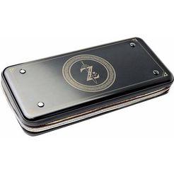 gameconsoles-tas zelda aluminium case zwart