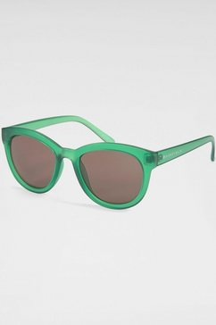basefield zonnebril groen