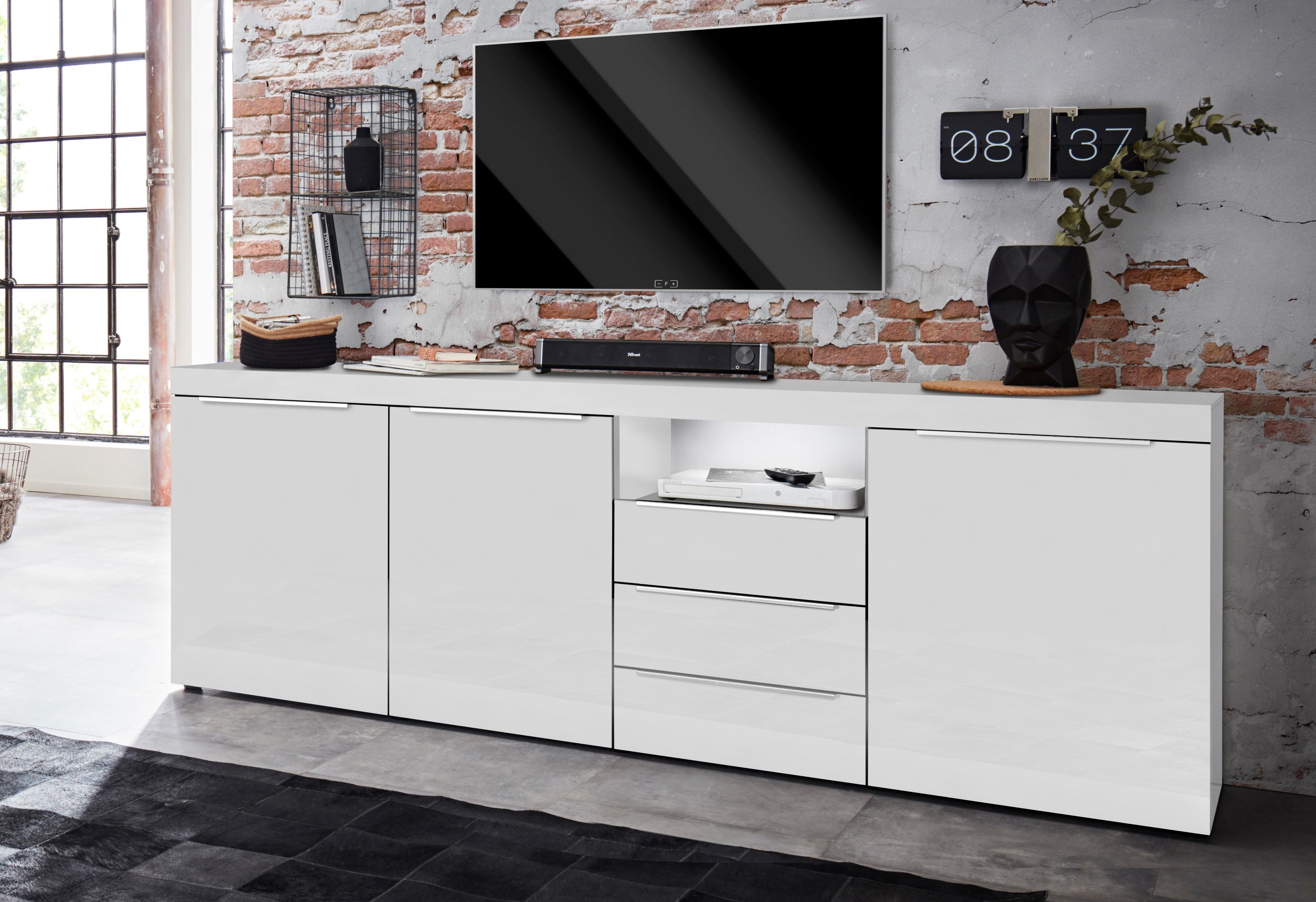 Borchardt Möbel dressoir »DURBAN« online kopen op otto.nl
