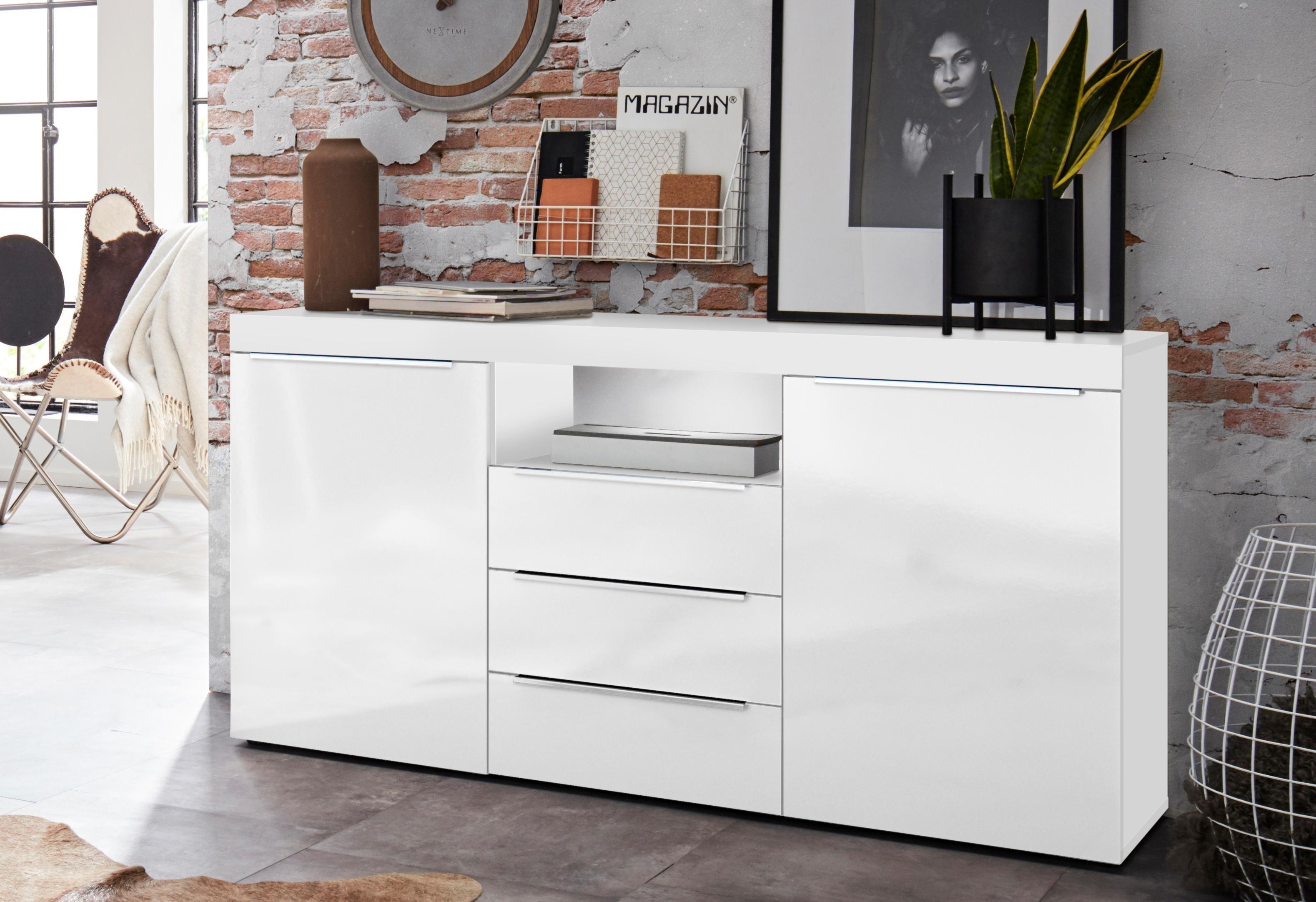 borchardt Möbel dressoir »DURBAN« voordelig en veilig online kopen