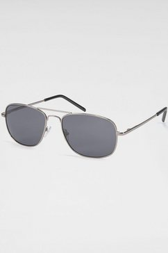 route 66 feel the freedom eyewear zonnebril grau