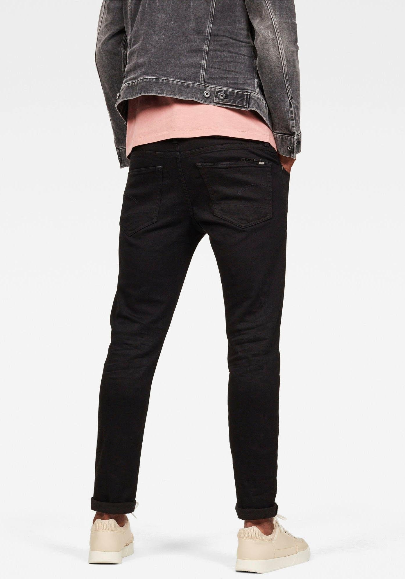 G-Star Raw slim fit jeans »3301 Slim« voordelig en veilig online kopen