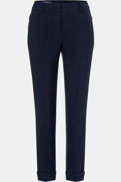 laurèl pantalon blauw