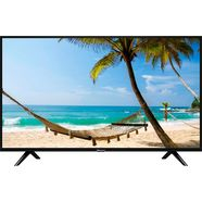 hisense h40be5500 led-tv (101 cm - 40 inch), full hd, smart-tv zwart