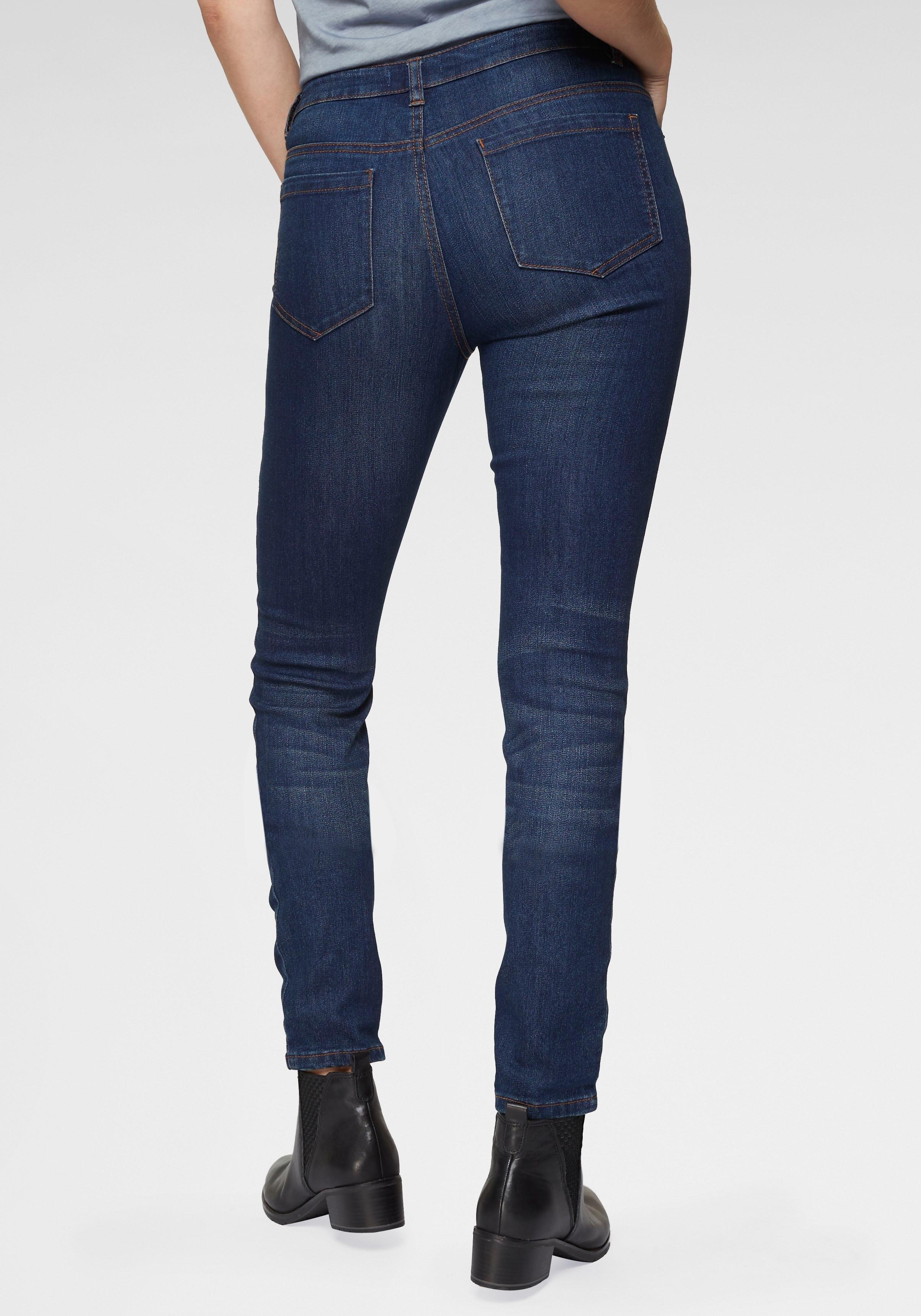 Aniston CASUAL skinny fit jeans Regular waist - verschillende betaalmethodes
