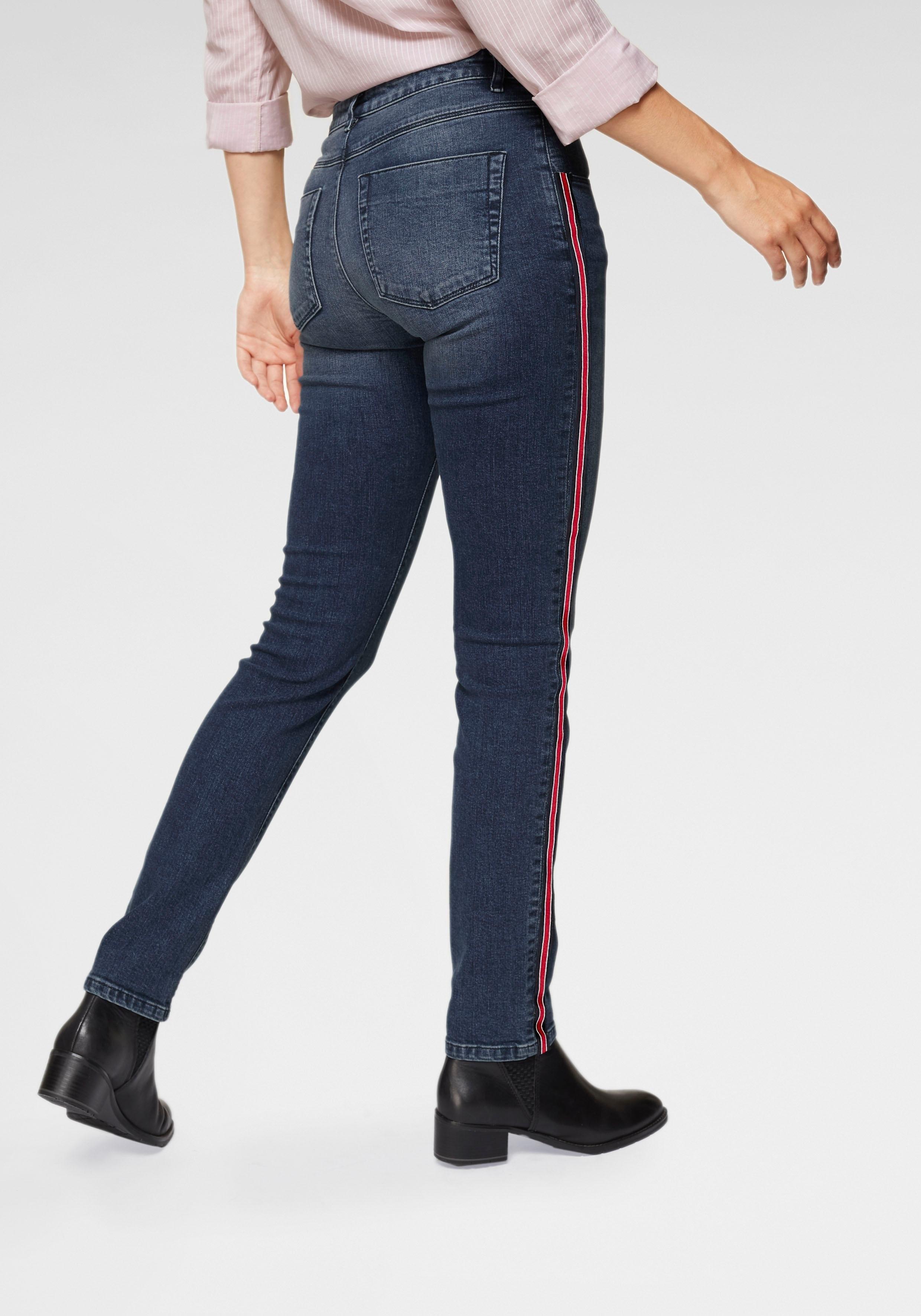 Aniston Casual slim fit jeans nu online bestellen