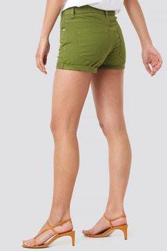 na-kd short »3003« groen