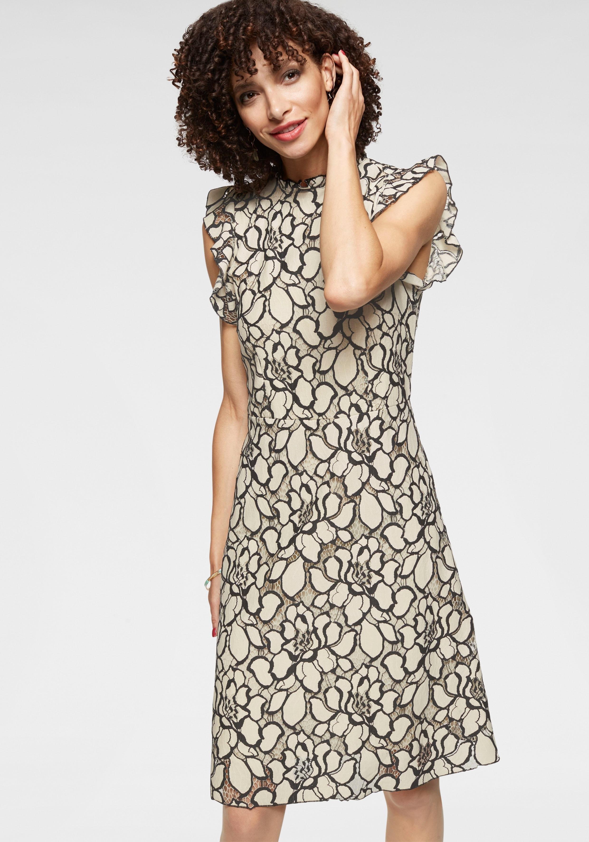 Aniston Selected kanten jurk bestellen: 30 dagen bedenktijd