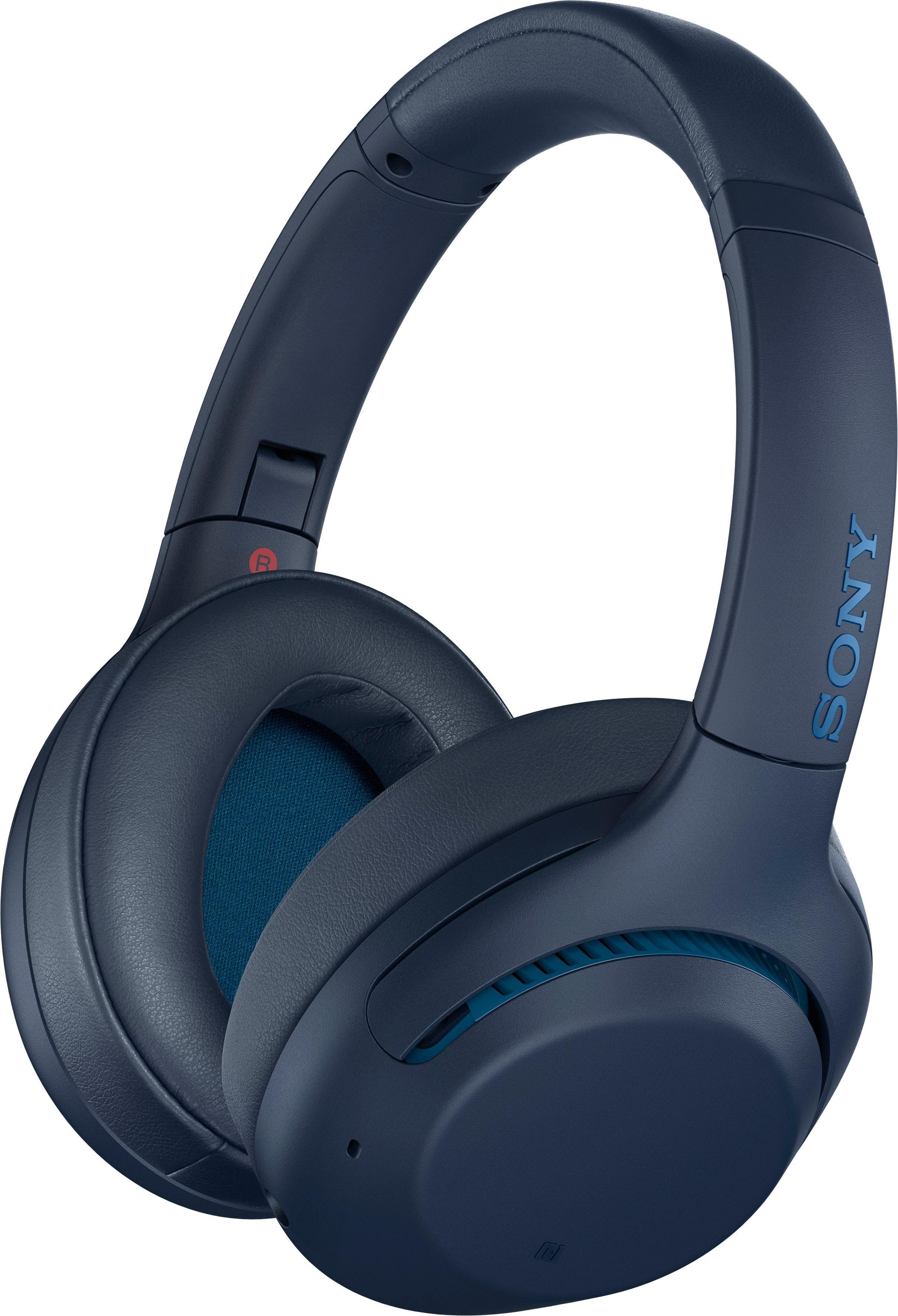 Op zoek naar een SONY hoofdtelefoon WH-XB900N Bluetooth Noise Cancelling? Koop online bij OTTO