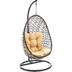 home affaire hangstoel »crisscross«