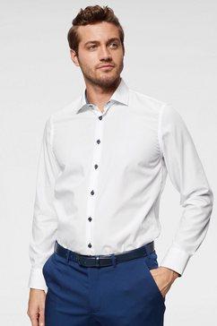 daniel hechter businessoverhemd wit