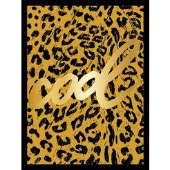 gc artprint goud