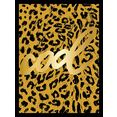 gc artprint met frame goud