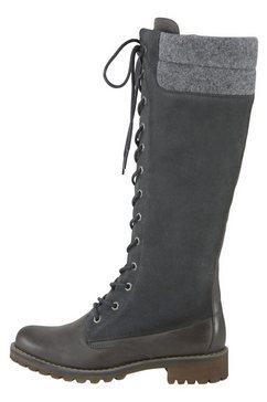 laarzen grijs