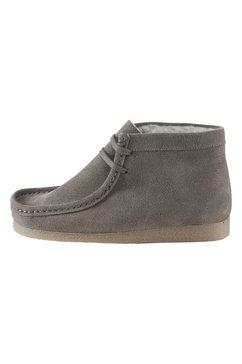 veterschoenen grijs