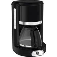 moulinex »fg3818 soleil« filterkoffieapparaat zwart