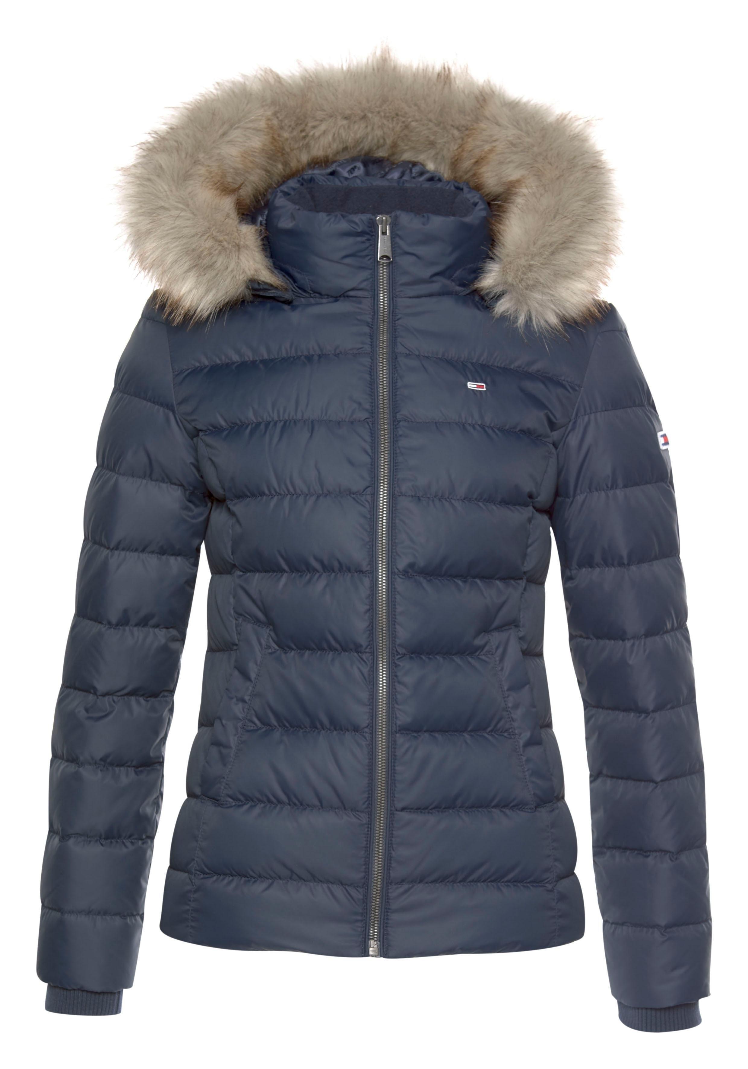 Op zoek naar een Tommy Jeans gewatteerde jas? Koop online bij OTTO