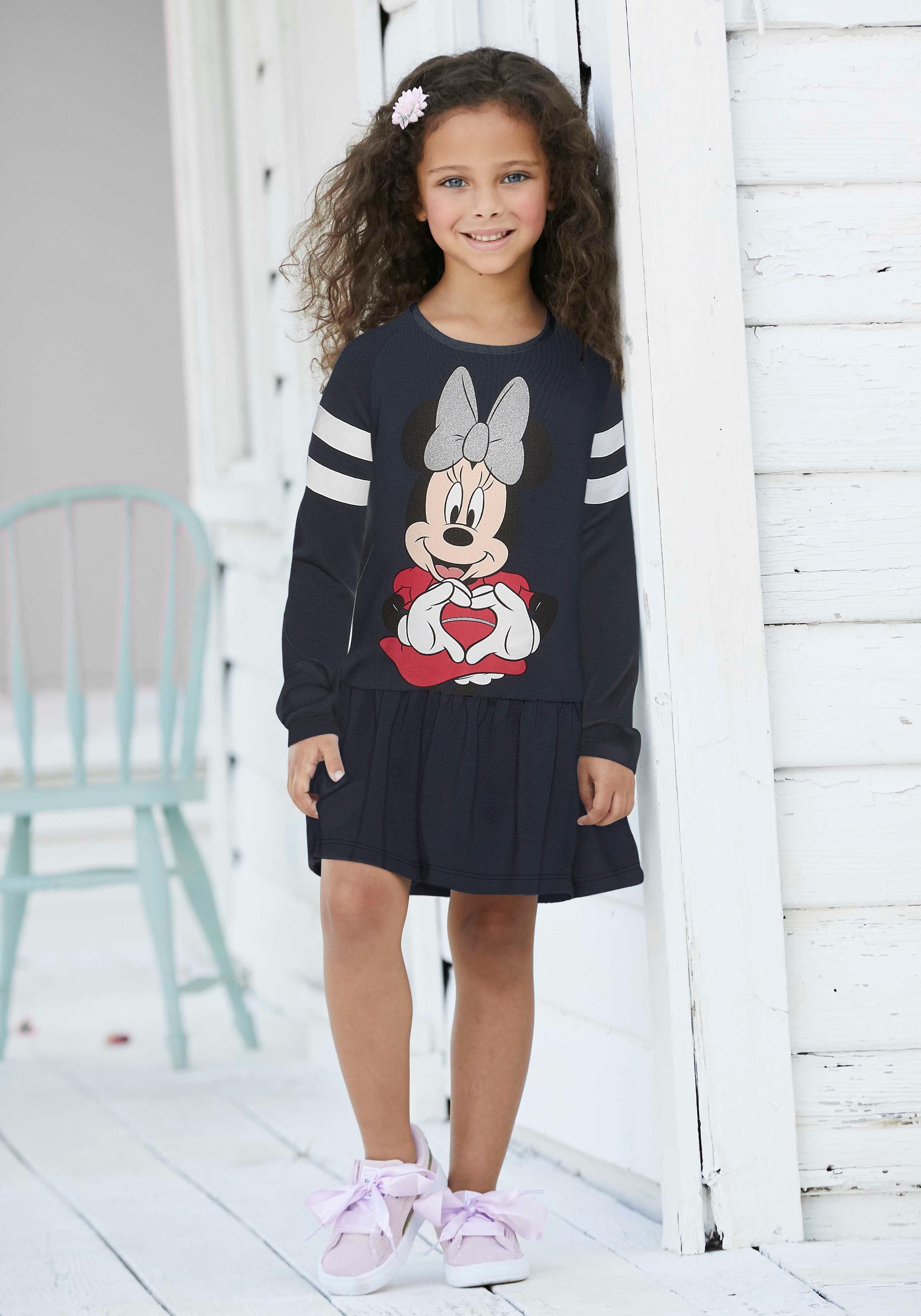 Minnie Mouse jerseyjurk veilig op otto.nl kopen