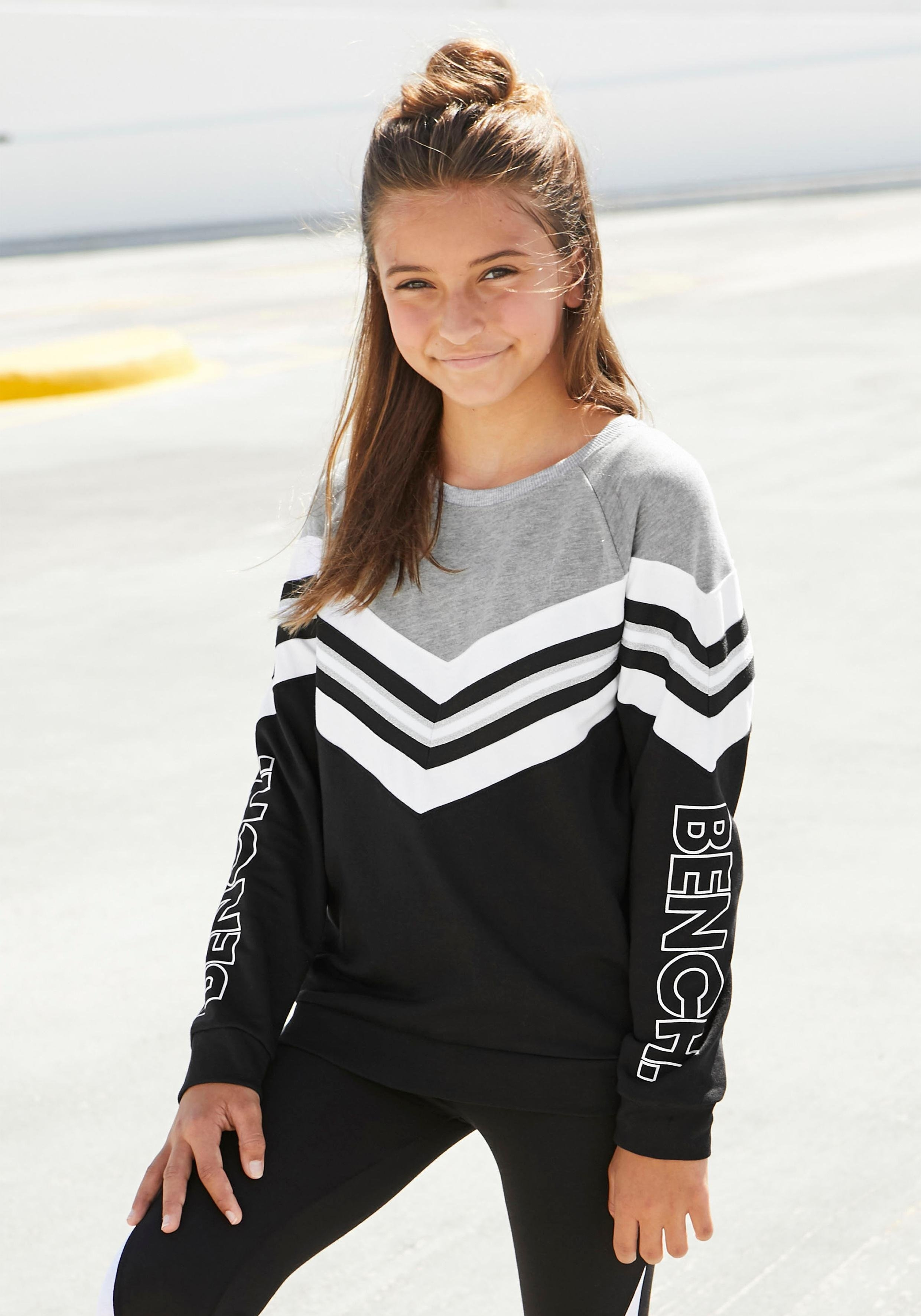 Bench. sweatshirt voordelig en veilig online kopen