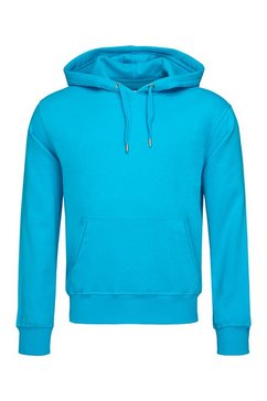 stedman sweatshirts blauw