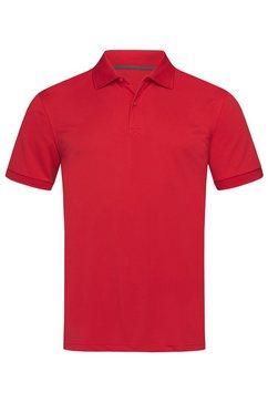 stedman shirt rood