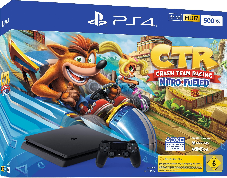 PlayStation 4 Slim (PS4 Slim) 500 GB bij OTTO online kopen