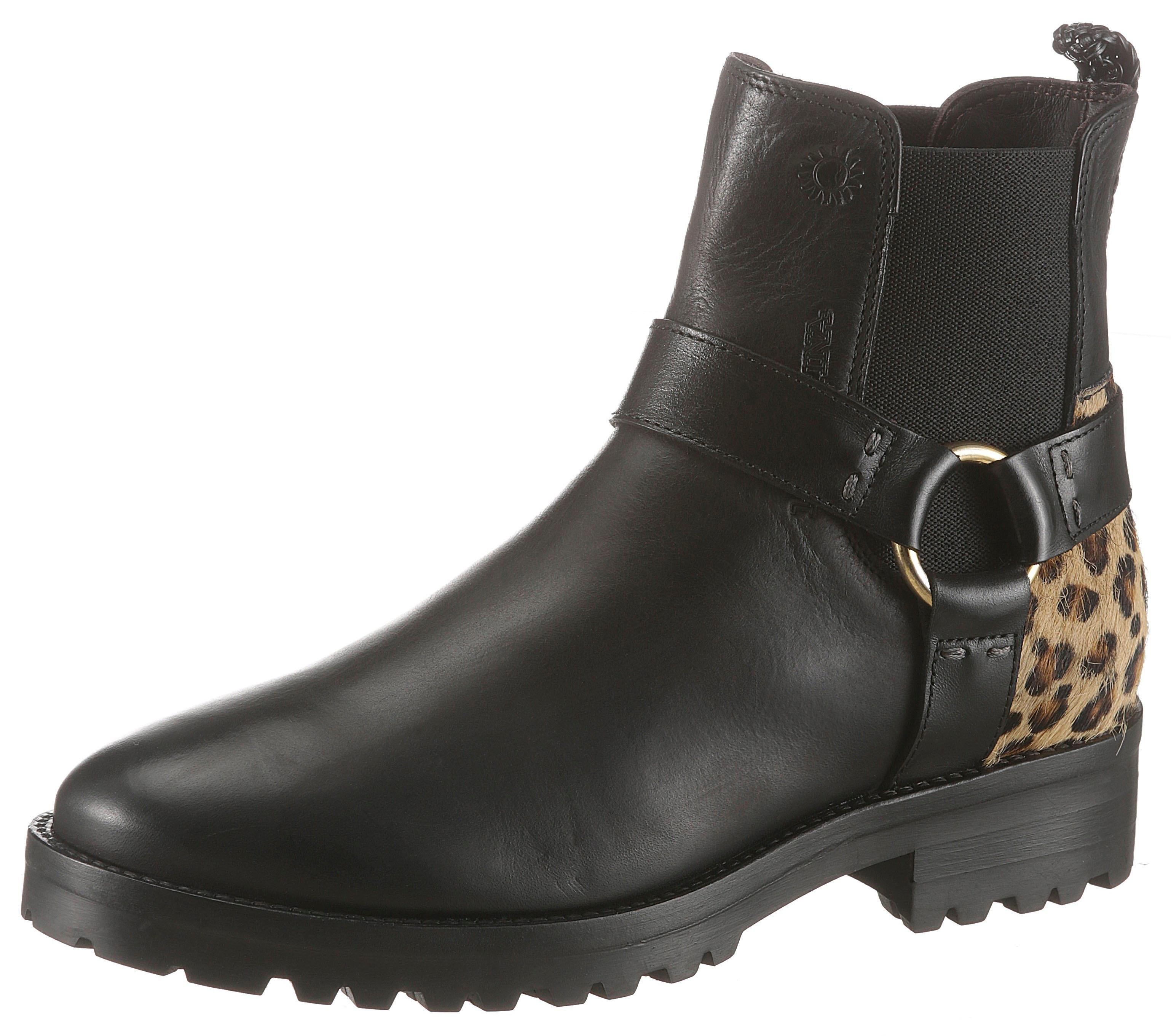 La Martina Chelsea-boots in de webshop van OTTO kopen