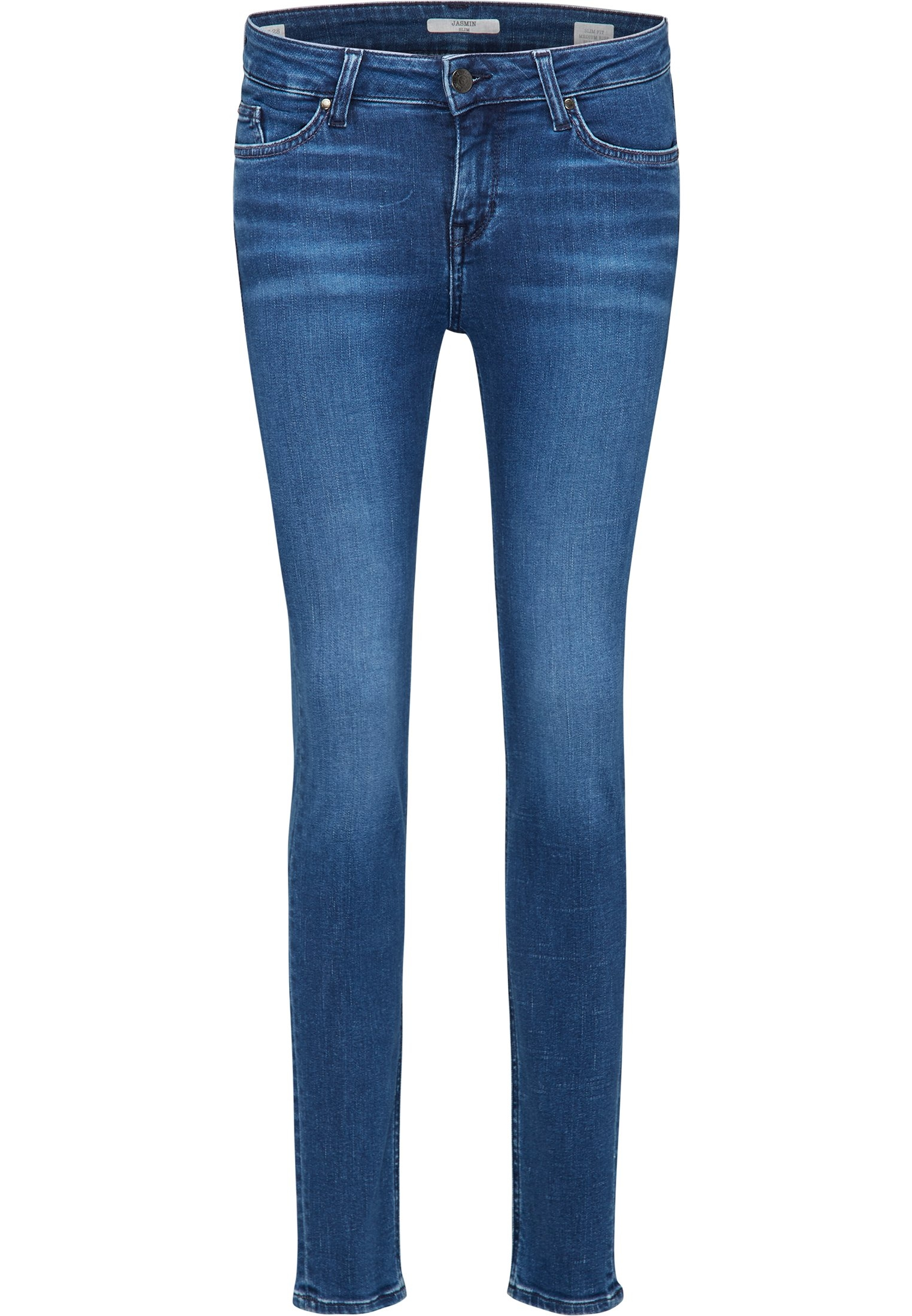 MUSTANG jeans »Jasmin Jeggins« veilig op otto.nl kopen