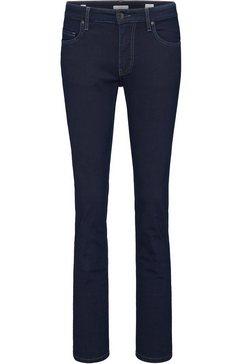 mustang jeans »sissy slim sp« blau