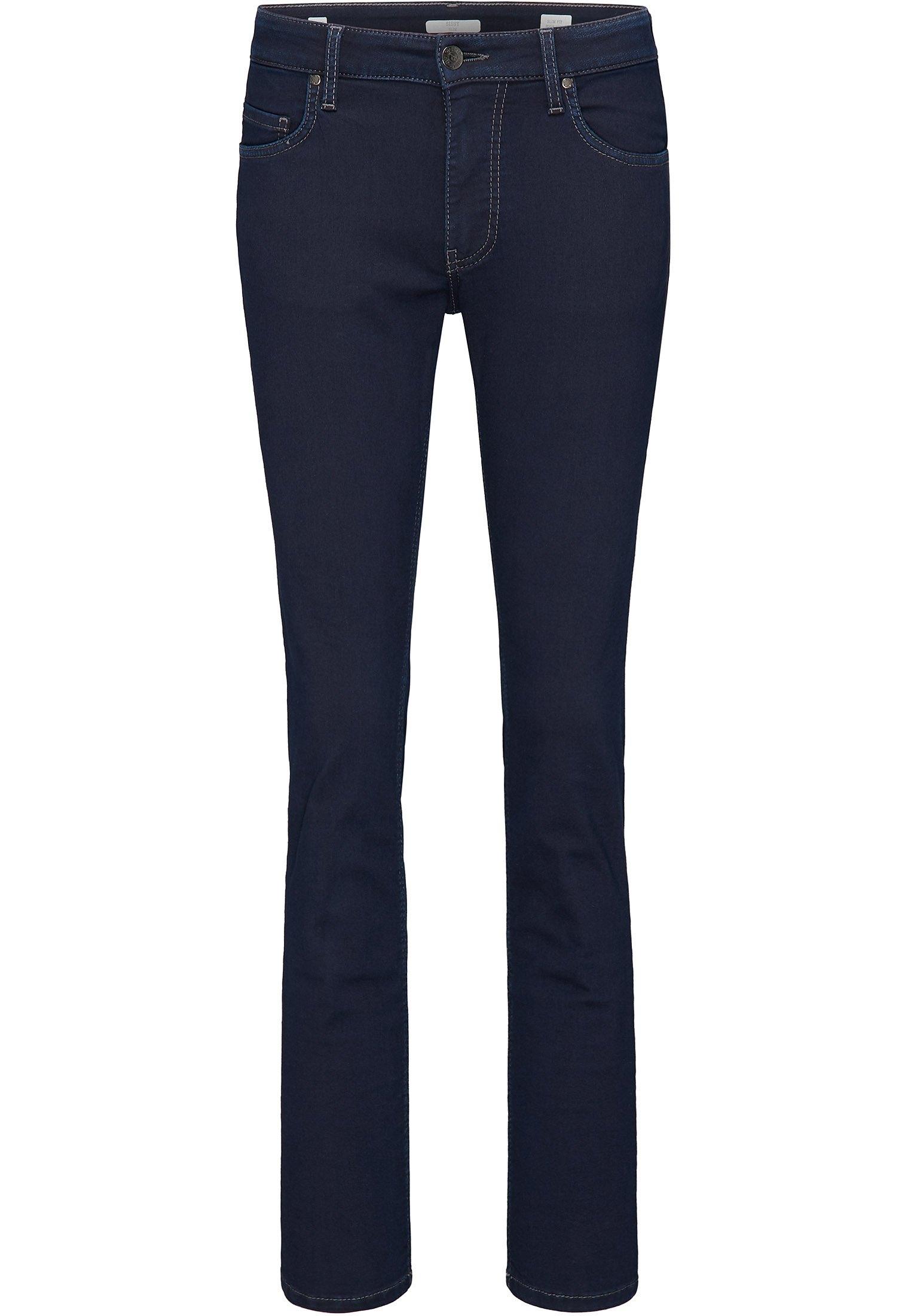 MUSTANG jeans »Sissy Slim S&P« voordelig en veilig online kopen